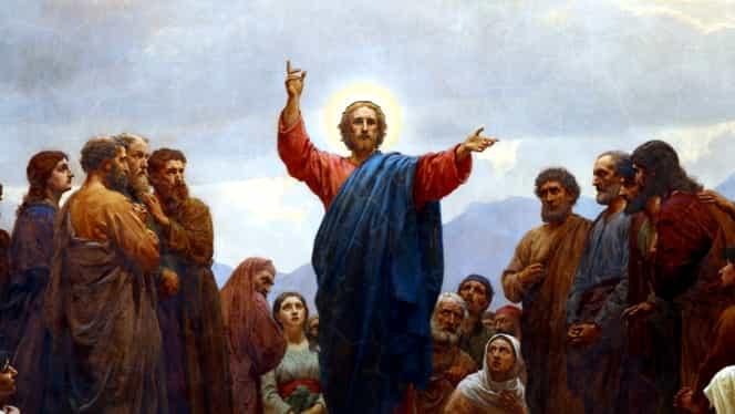 Isus sau şeful statului? Creştinii sunt sfătuiţi să-l aleagă pe preşedinte, dacă vor să primească ajutor social