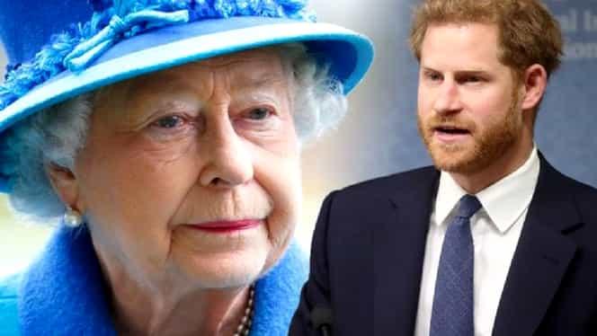 Casa Regală a Marii Britanii, tot mai scindată. Regina Elisabeta, supărată pe Prințul Harry. Meghan își anunțase recent retragerea din viața publică