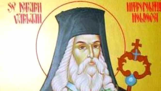 Calendar ortodox, 19 noiembrie: pomenirea sfântului mucenic Varlaam