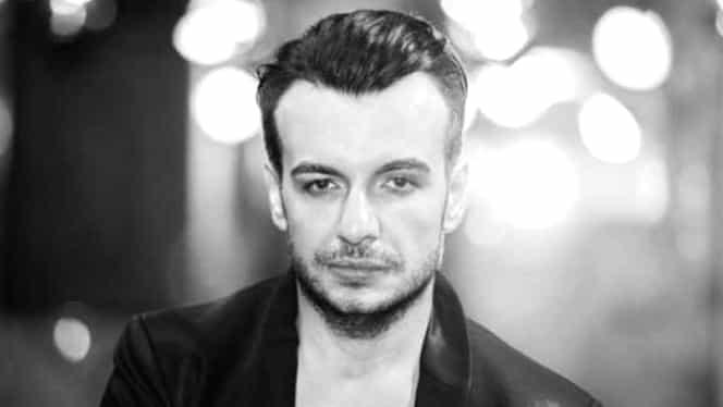 Ce a apărut la locul accidentului lui Răzvan Ciobanu, la trei luni de la moartea designerului