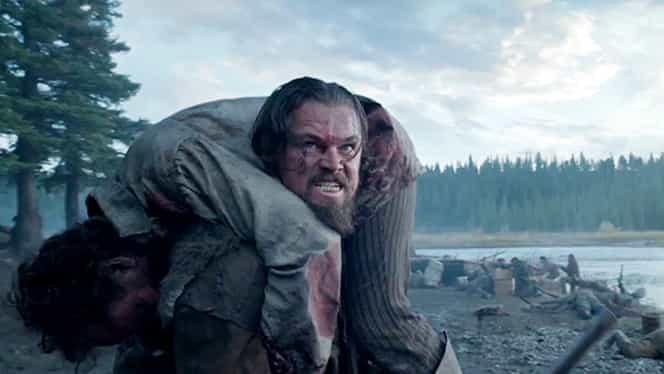 """BAFTA 2016: """"The Revenant"""" a câştigat premiul pentru cel mai bun film"""