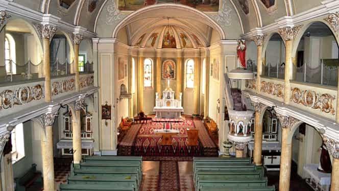 """Biserica Romano-Catolică vine cu recomandări pentru credincioși, în contextul epidemiei de coronavirus: """"Apa și săpunul, prima minune"""""""