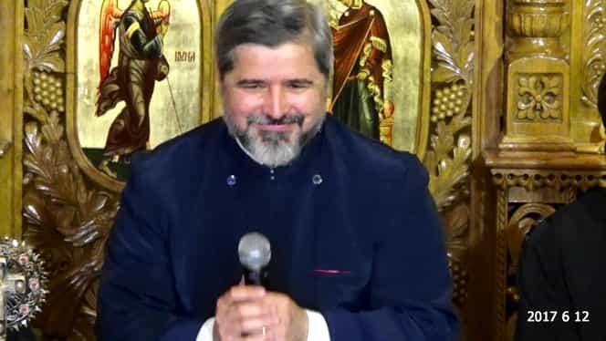 """Preotul Vasile Ioana, sfaturi pentru credincioși în contextul epidemiei de coronavirus: """"Nu judeca pe cei care s-au îmbolnăvit"""""""
