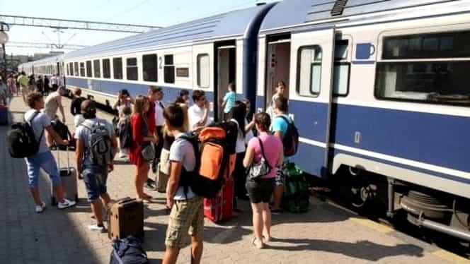 Vezi Europa – Bilete de tren gratuite!