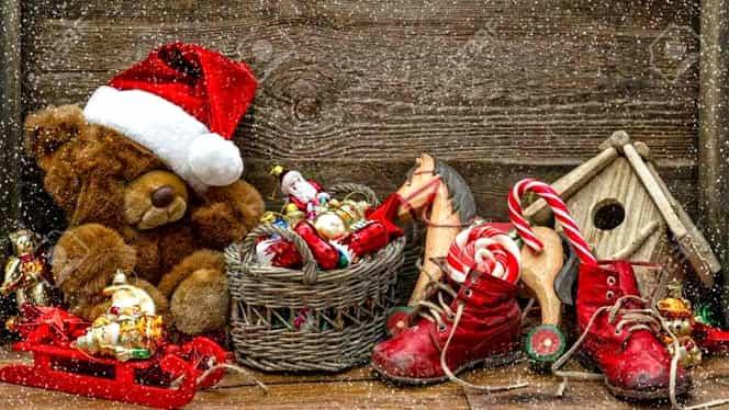12 idei de cadouri de Moș Nicolae pentru copii, iubiți, părinți și bunici