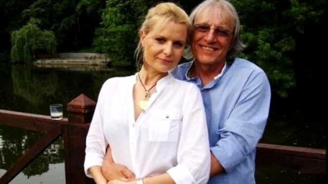 """Simona Secrier, soția lui Mihai Constantinescu, le dă speranțe fanilor: """"Vom merge împreună la Râşnov"""""""