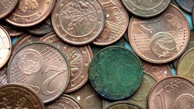 Curs valutar BNR 24 martie 2020. Ce se întâmplă astăzi cu euro și dolarul