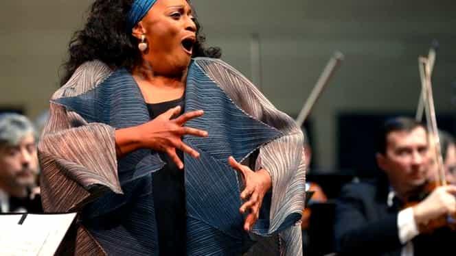 Doliu în muzica internațională. A murit cântăreața de operă Jessye Norman