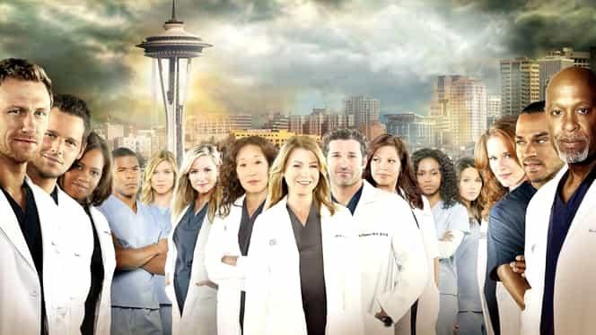 Când începe Anatomia lui Grey, serialul ajuns la al 15-lea sezon! Vezi trailerul oficial!