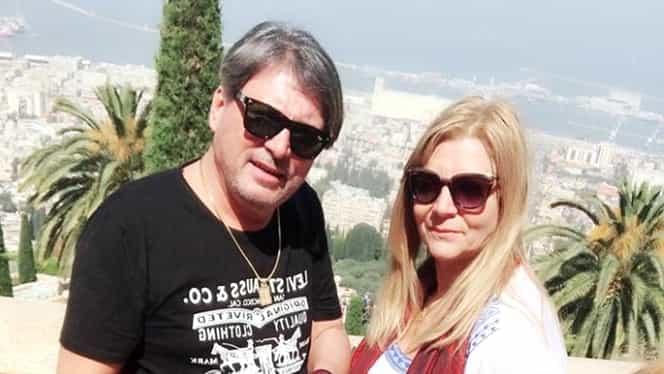 Cornel Galeș, văduvul Ilenei Ciuculete, va fi adus în țară cu avionul. Bărbatul va fi înmormântat alături de fosta soție
