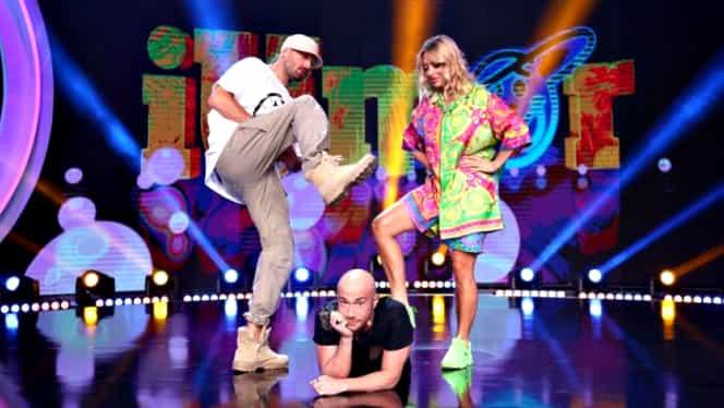iUmor Live VIdeo pe Antena 1 – Ediția de vineri, 15 noiembrie