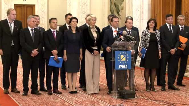 Declarațiile de avere ale miniștrilor din guvernul Ludovic Orban! Care sunt cei mai bogați demnitari din Executiv