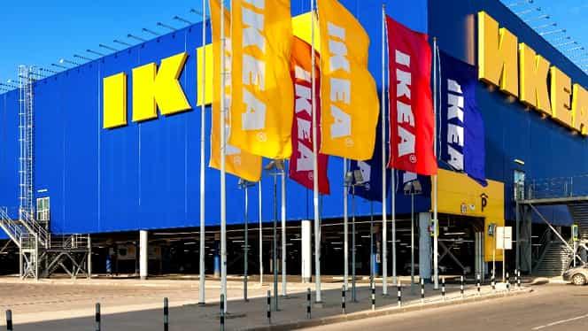 Ikea recheamă în magazine 29 de milioane de dulapuri periculoase. Au ucis deja opt copii!