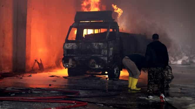 Tragedie în Columbia! 7 persoane au murit și alte 11 au fost rănite după ce un autovehicul a explodat