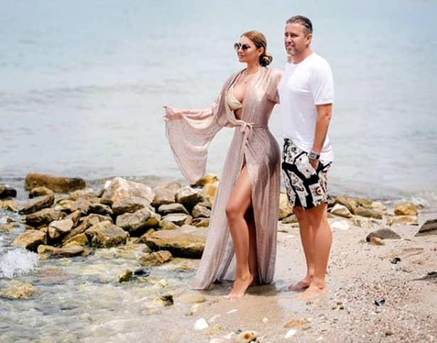 anamaria prodan a pus capat zvonurilor legate de divortul ei de reghe