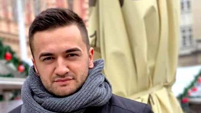 Cine era Andrei Pintican, tânărul care s-a sinucis în ziua în care a divorțat