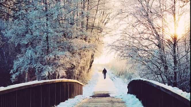 Prognoza meteo pentru 9 decembrie 2019 – 6 ianuarie 2020. Vreme frumoasă și temperaturi ridicate de sărbători