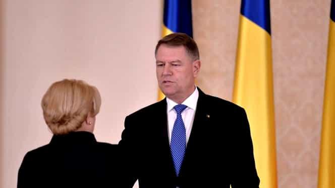 Președintele Klaus Iohannis, mesaj dur de ziua internațională anticorupție VIDEO