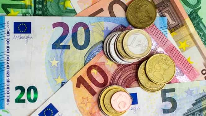 Curs valutar BNR azi, 22 octombrie 2019. Moneda euro a crescut -UPDATE