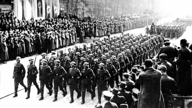 """Polonia vrea """"sute de miliarde de dolari"""" de la Germania, compensaţii de după război"""