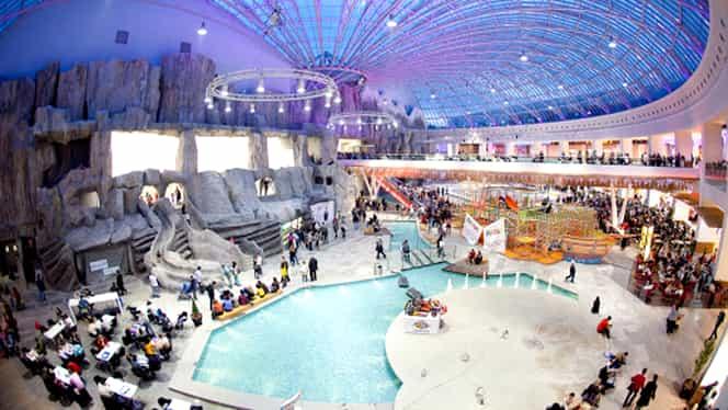 Program mall-uri pe perioada de urgență. Ce orar au AFI Cotroceni, Băneasa Shopping City, Plaza România, Mall Vitan, Mega Mall, Sun Plaza și ParkLake