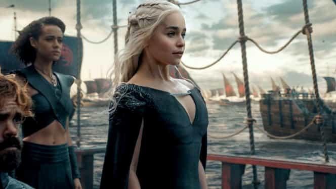 Este oficial! Pe ce dată este premiera sezonului 8 din Game of Thrones
