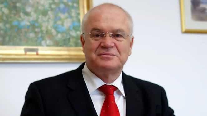 Eugen Nicolicea (PSD) încasează o pensie imensă pentru că a luptat la Revoluția din 1989