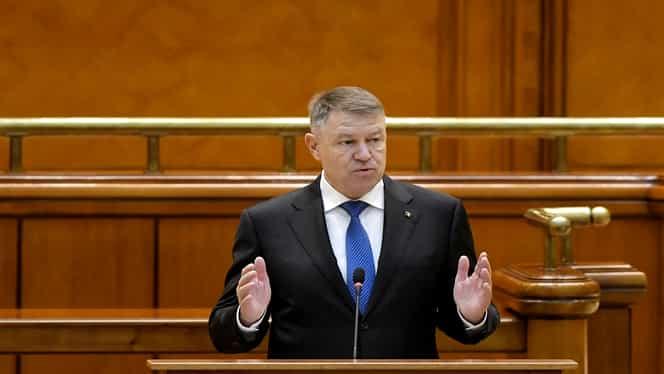 Klaus Iohannis a promulgat legea privind amânarea pensionării anticipate a magistraţilor