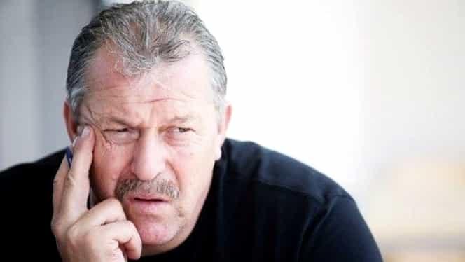 """Helmuth Duckadam e în doliu! Tatăl său a murit: """"Va rămâne în sufletul meu"""""""