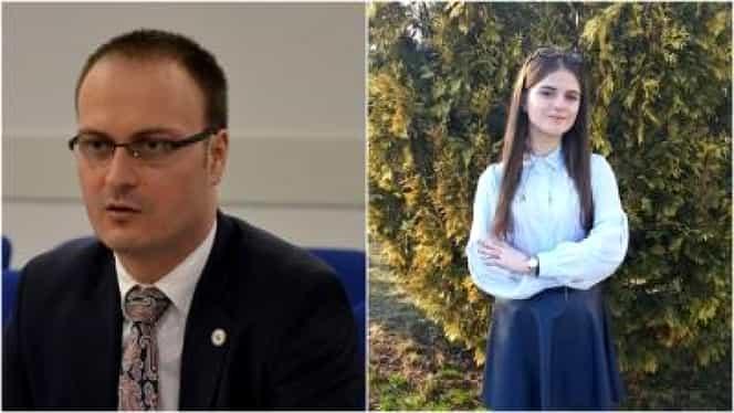 """Alexandru Cumpănașu a venit la vot însoțit de familia Alexandrei Măceșanu: """"Am votat pentru siguranța familiilor din România"""""""