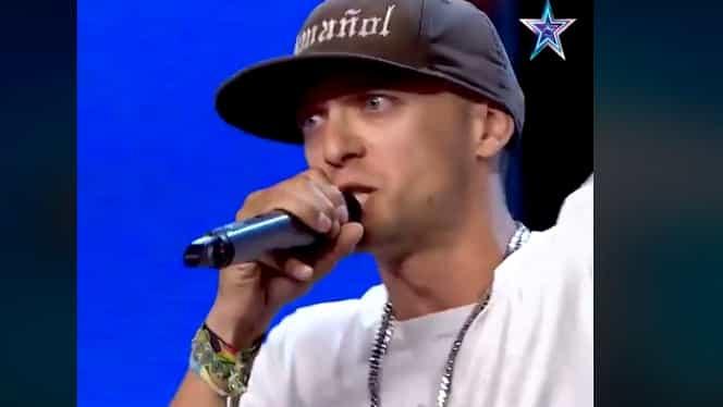 Un român i-a cucerit pe jurații de la Got Talent Spania. El Rumañol va apărea mâine seară la televiziunea lor – VIDEO