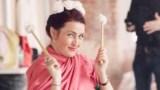 """Rona Hartner, mesaj emoționant de Paștele catolic: """"Rugați-vă pentru mine!"""""""
