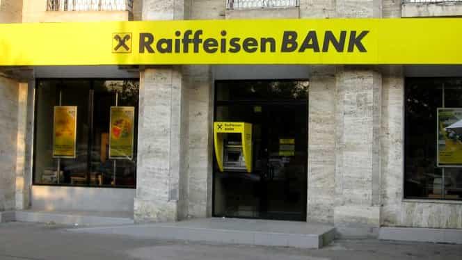 Raiffeisen Bank, măsuri de urgență în contextul pandemiei de coronavirus! A suspendat ratele creditelor timp de 3 luni