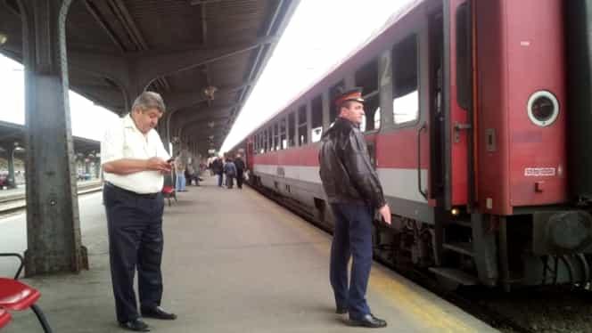 Concedieri masive la Căile Ferate! CFR Cluj va disponibiliza 1100 de angajați