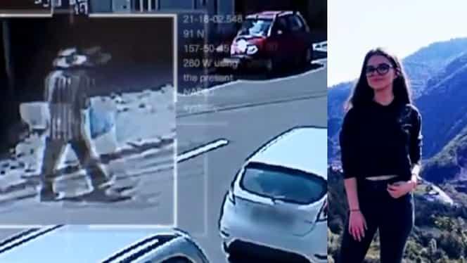 """Noi detalii în cazul Caracal. Cum a fost răpită, de fapt, Alexandra Măceșanu: """"Există filmări. O leagă, apoi urcă la volan"""""""