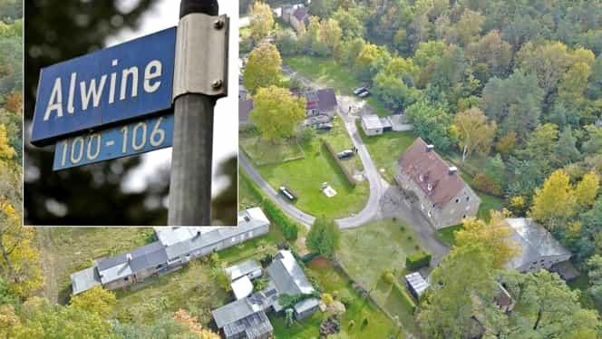 Sat din Germania vândut la licitaţie! Are 16 mii de metri pătraţi şi a costat cât o vilă din România!