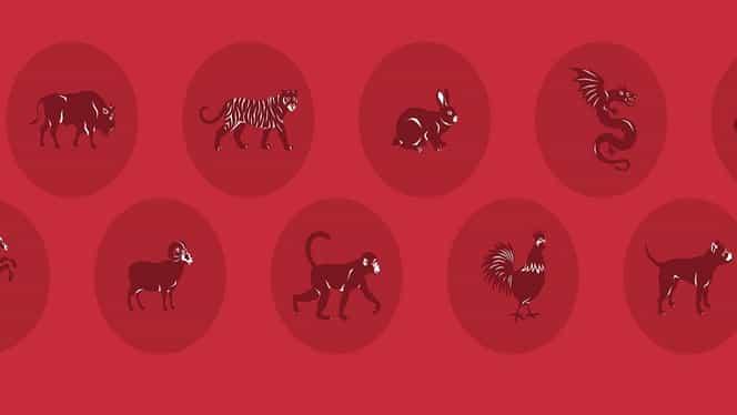 Zodiac chinezesc pentru 31 decembrie 2019. Dragonii și Iepurii își găsesc dragostea în noaptea de Revelion