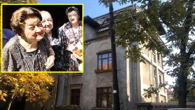 Cum arată casa în care a locuit Tamara Buciuceanu! Apartamentul din centrul Bucureștiului îi rămâne lui Ionică