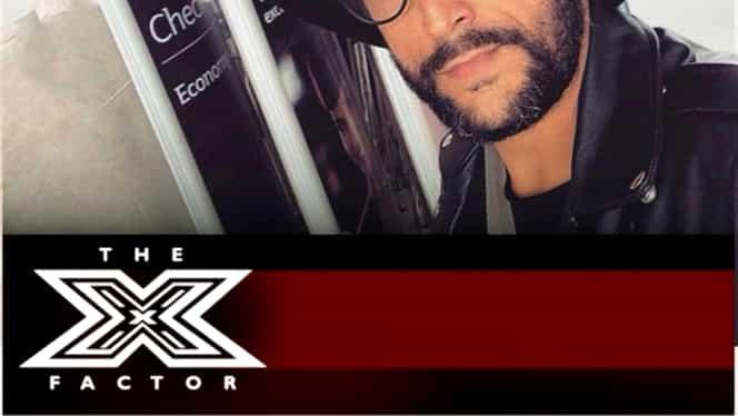 Cezar Ouatu, proaspăt participant la «X-Factor Marea Britanie»!