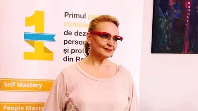 Ce profesie are Mihaela Tatu după ce a renunțat la televiziune. Fosta jurnalistă predă arta discursului