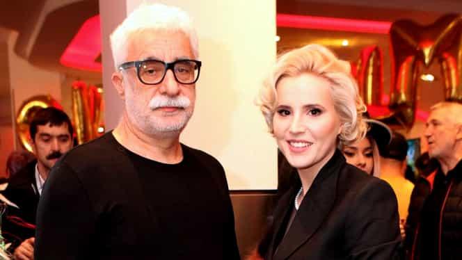 Adrian Sârbu a împlinit 64 de ani. Uite cât este de frumoasă iubita omului de afaceri. FOTO
