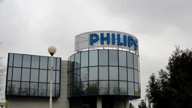 Probleme serioase pentru Philips România! Compania a retras de urgență de pe piață un produs pentru copii