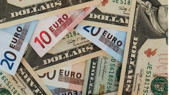 Curs valutar 6 ianuarie. Ce surpriză ne-a făcut moneda euro de Bobotează