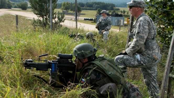 Vești bune pentru militari! Vor primi diurne zilnice de până la 140 de euro
