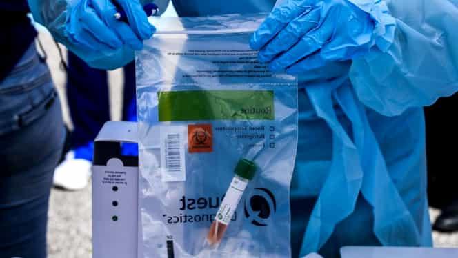 Un vaccin pentru coronavirus urmează să intre în faza de teste clinice! În scurt timp ar putea fi puse la dispoziție pentru utilizare