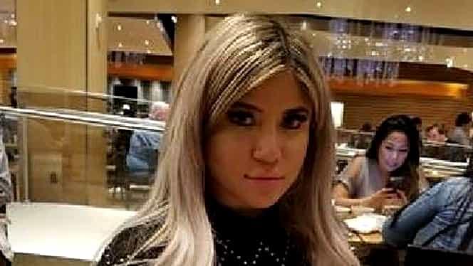 O actriță de filme pentru adulți a fost ucisă! Trupul său a fost găsit într-o cutie
