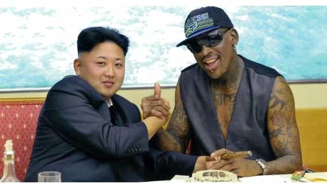 Paradisul ascuns al lui Kim Jong-Un! Dictatorul trăieşte în cel mai mare lux posibil! GALERIE FOTO
