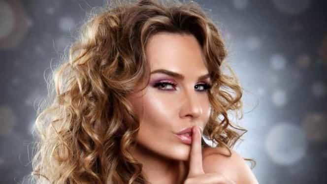 Anna Lesko, atingeri INTERZISE cu un celebru cântăreț de la noi! Iubitei lui nu-i va pica bine să vadă asta