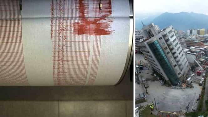 Cutremur cu magnitudinea de 6 grade în Bolivia