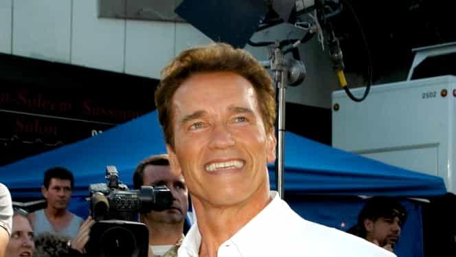 Arnold Schwarzenegger, atacat de un bărbat în Africa de Sud. Incidentul a fost filmat
